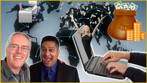 INTERNET MARKETING MASTERY – Learn how to Earn Money Online