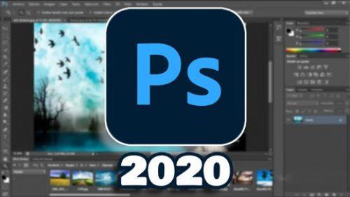 Introducción a Adobe Photoshop CC 2020 (Actualizado)