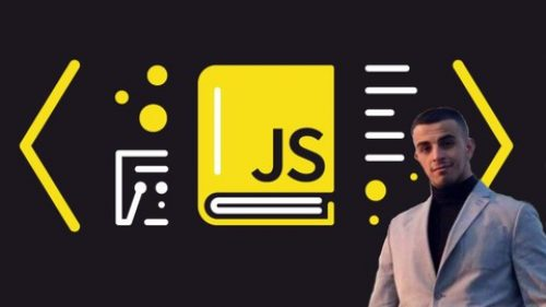 JavaScript for Beginners – The Complete introduction to JS