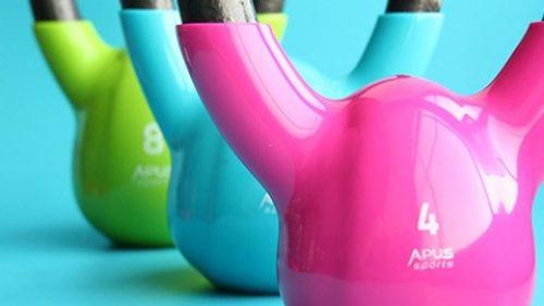 Kettlebell Fitness Training – Easy Way To Maximum Fitness