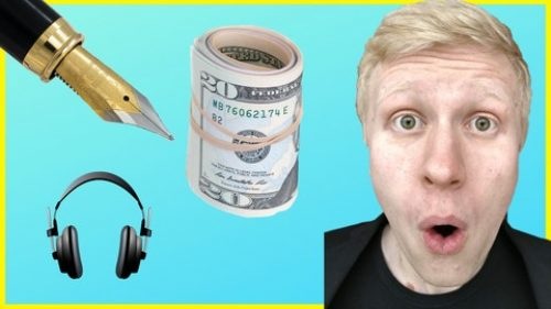 Learn 47 Different Ways to Make Money Online!