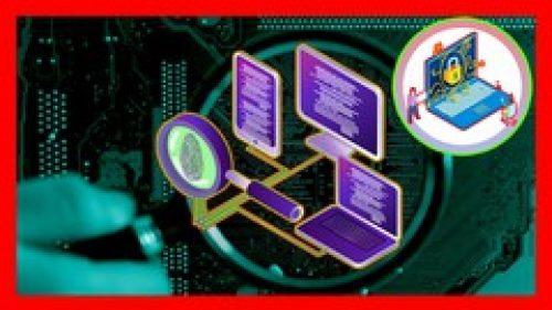 Learn Digital Forensics : Beginner to Advanced – 2021 – NEW