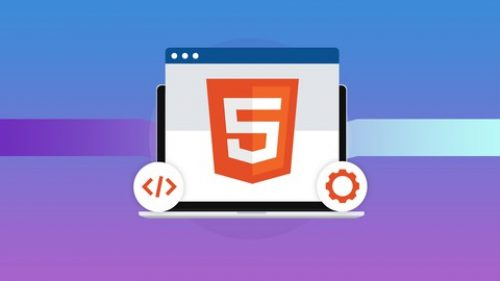 [100% Off] Learn HTML5 Programming From Beginner to Pro