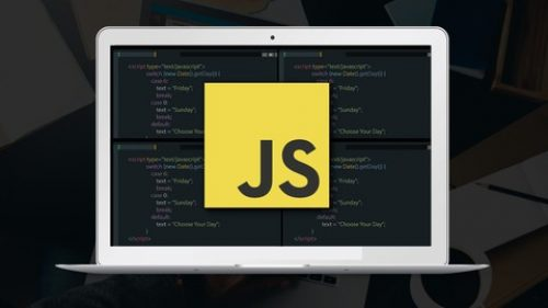 Learn JavaScript from Scratch: The Ultimate Beginners Course