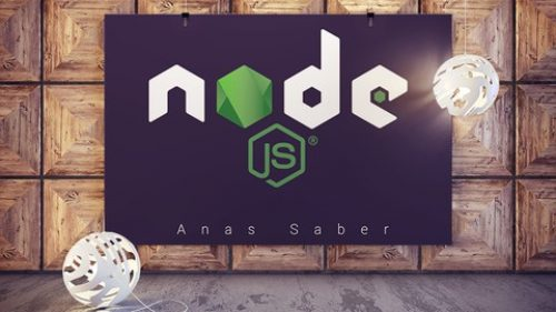 Learn Node.JS from Beginning to Mastery 2020 [بالعربية]