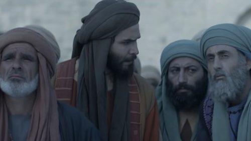 Learn pure standard Arabic from Islamic Drama