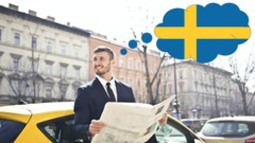 Learn Swedish for Watching the News & Following Politics!