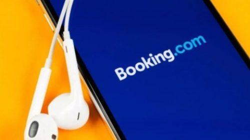 Marketing et réseaux sociaux avec BOOKING