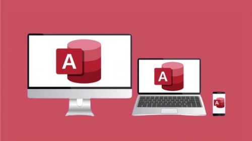 Microsoft Access Training   Master the MS Access