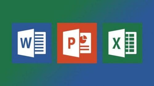Microsoft Office 2019-Beginner to Expert Level