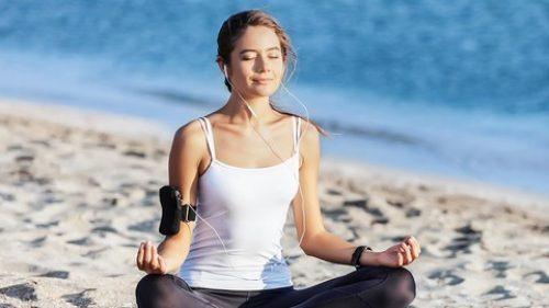 Mindfulness Meditation: The Path To Wisdom & Success