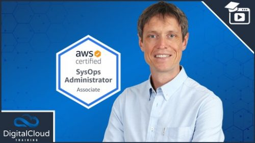 [NEW] AWS Certified SysOps Administrator Associate 2020