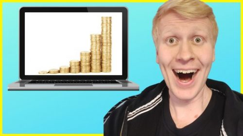 Passive Income: 27 Ways to Earn Passive Income Online