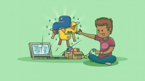 Python And Flask Framework Complete Course For Beginners