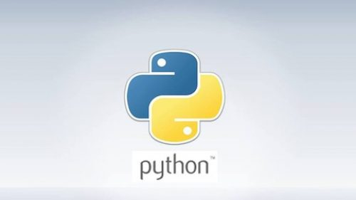 100% Discount] Python Programming from scratch : Learn in 3