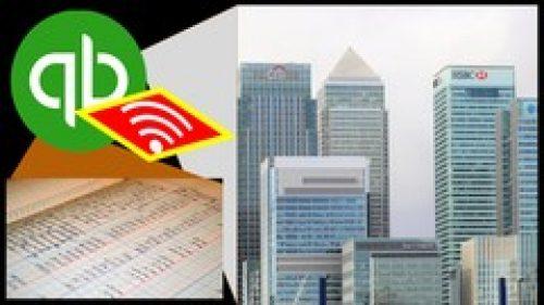 QuickBooks Online – Bank Feeds & Credit Card Feeds 2020