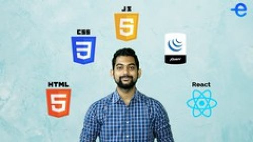 React JS-Complete Guide for Frontend Web Development in 2020
