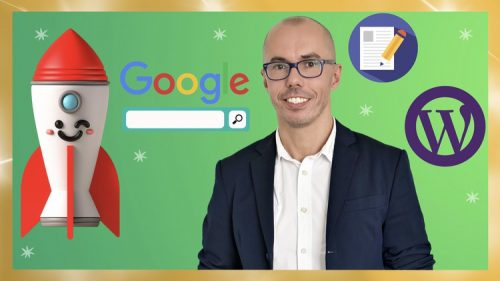 SEO & Copywriting Course as PROJECT & FUN: 40 DAYS Challenge