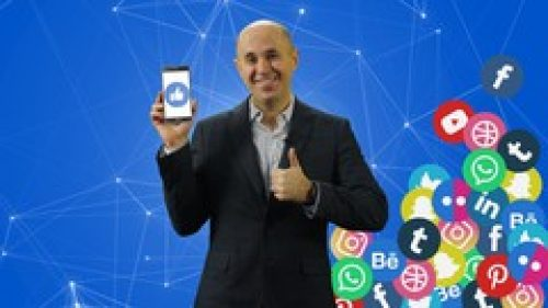 Social media marketing strategy 2021. Launch your SMM!