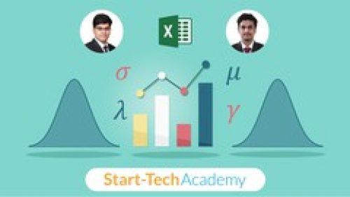 Statistics for Business Analytics using MS Excel