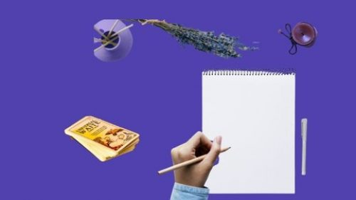 Tarot Through Your Writer's Block