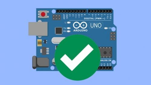 The Complete Beginners Guide to The Arduino