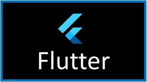 The Complete Flutter Development Guide [Arabic Edition]