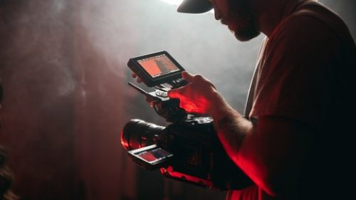 The Complete Micro-Budget Feature Filmmaking Masterclass
