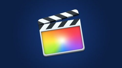 Video Editing in Final Cut Pro X: Learn the Basics in 1 Hour