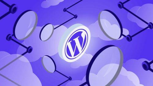 WordPress Development in 1 hr in Hindi
