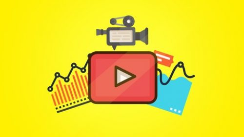 udemy youtube growth mastery